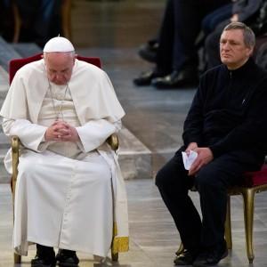 """Papa contro la mafia: """"Convertitevi o per voi l'inferno"""""""