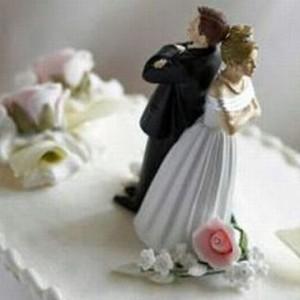 Matrimoni: resistono a Sud, meno a Nord. Ma Rete fa tradire