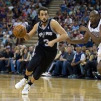 Basket, Nba: Belinelli trascina gli Spurs, Durant è ancora super