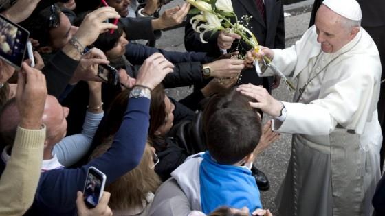 Papa Francesco istituisce la Commissione per la tutela dei minori. Tra i membri anche una vittima di abusi