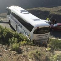 Gran Canaria, turista italiano muore in incidente