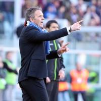 """Samp, Mihajlovic: """"Abbiamo capito gli errori di Bergamo"""""""