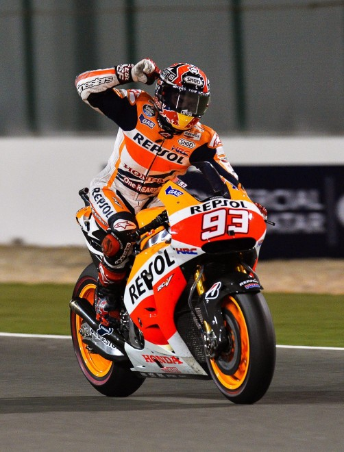 Motogp Di Qatar 2014 | MotoGP 2017 Info, Video, Points Table