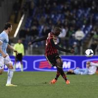 Lazio-Milan 1-1: i rossoneri respirano, Gonzalez li riprende