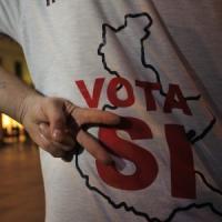 L'indipendenza del Venetonon è uno scherzoBocciato lo Stato centrale, no alla politica locale