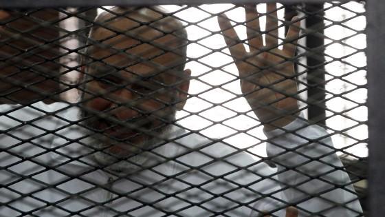 Egitto, condanne a morte per 529 Fratelli Musulmani