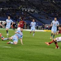 Roma-Torino 2-1: Florenzi fa esultare Garcia, vittoria all'ultimo assalto