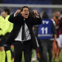 """Roma, Garcia: """"Ci abbiamo sempre creduto"""""""