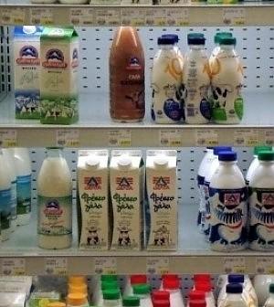 Il diktat della Troika sul latte fresco fa traballare il governo in Grecia
