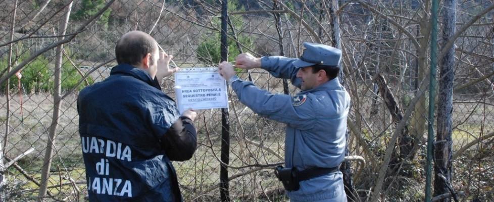 La bomba ecologica che minaccia il paradiso dei parchi d'Abruzzo