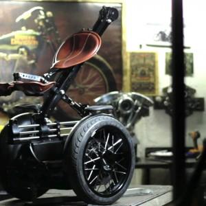 """""""La mia sedia a rotelle che migliora la vita"""""""