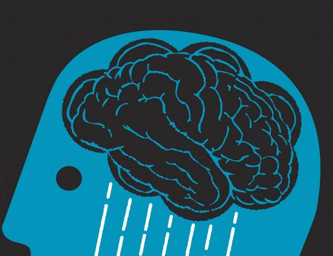 """""""L'autismo inizia nel grembo materno da difetti nello sviluppo della corteccia cerebrale"""""""
