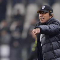 Juventus, Conte: ''Questa squadra sorprende anche me''
