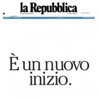 Un giornale per l'Italia del futuro
