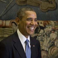 """Datagate, Obama conferma: """"Nsa non raccolga più dati telefonici . Resteranno agli operatori di telefonia"""""""