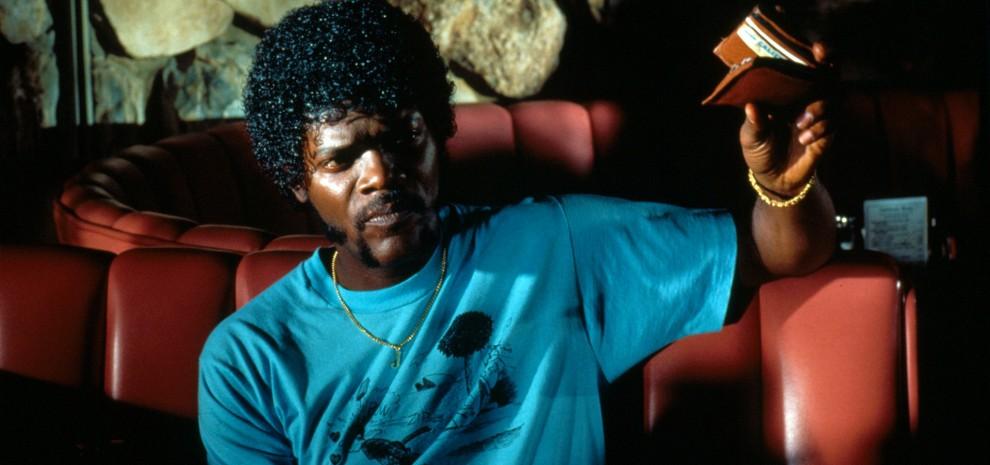 """""""Pulp Fiction"""" compie vent'anni. Samuel L. Jackson: """"Abbiamo fatto qualcosa di grande"""""""