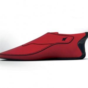La scarpa smart che indica la strada: Lechal, un navigatore ai piedi