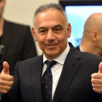"""Roma, Pallotta: """"Sogno una finale Champions con la Juve"""""""