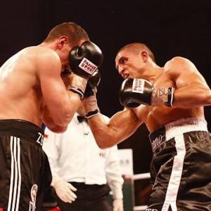 """Boxe, Spada: """"Salirò sul ring con la bandiera rom, niente tricolore e inno di Mameli"""""""