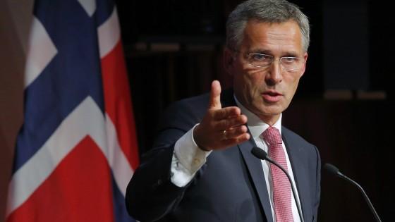 Il norvegese Stoltenberg è il nuovo segretario della Nato. Era premier durante la strage di Utoya
