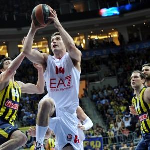 Basket, Eurolega: prova di forza di Milano, il Fenerbahce si arrende in casa