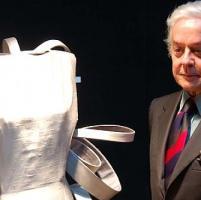 Roberto Capucci, 83 anni di creatività