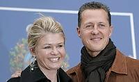 Schumacher non migliora  ma la moglie lo riporta a casa