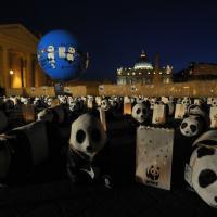 Ora della Terra: città al buio da Tokyo a Roma