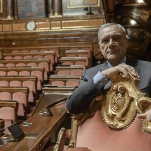 Grasso: non abolite il Senato. Resti un'assemblea di eletti