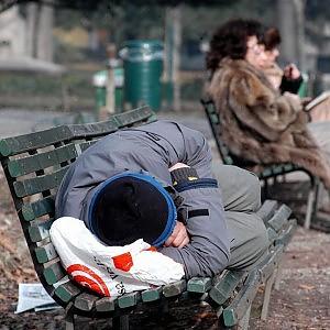 Crisi, Caritas: i separati e i divorziati sono i nuovi poveri