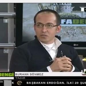 """Sonmez: """"In Turchia il vero sconfitto è il predicatore Gulen"""""""