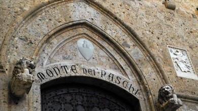Mps, la Fondazione cede un altro 6,5%  Siena 'perde' la sua banca dopo 5 secoli