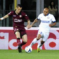 Livorno-Inter, il film della partita