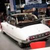Citroën heritage a Rétromobile  Le auto dedicate alla famiglia