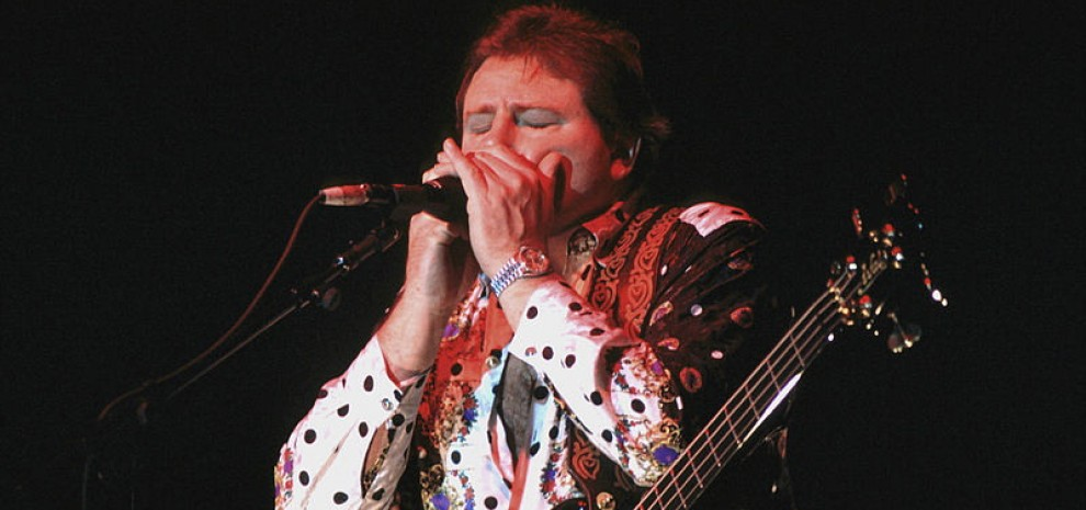 "Progressive rock, c'è ancora vita. Greg Lake: ""La sfida rimane, suonare differenti"""