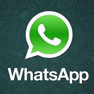 Whatsapp: prima il record di messaggi, poi il blackout