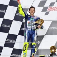 "Moto Gp, Rossi; ma quale ritiro: ""Rinnoverò con la Yamaha"""