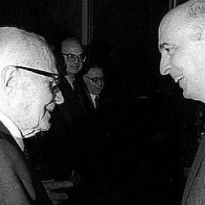 Il record di Napolitano: è il presidente più longevo. Battuto Pertini