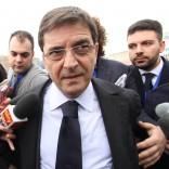Camorra arrestato cosentino estorsione e concorrenza sleale for Repubblica homepage it