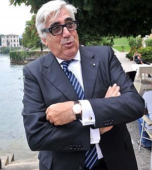 Inchiesta Bpm, l'agenda di Ponzellini:  da Berlusconi a Monti, la rete di contatti