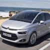 Citroën C4 Picasso,  così fa impazzire l'Europa