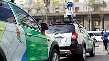 "Multa da 1 mln a Google  ""Maps violava la privacy"""
