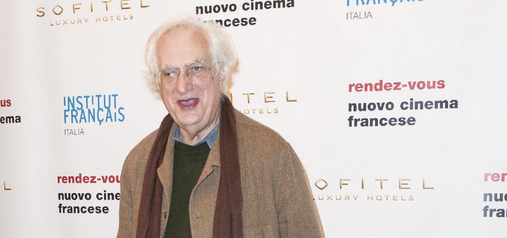 """Bertrand Tavernier: """"Grazie ai maestri italiani, ma a Renzi raccomando la cultura"""""""