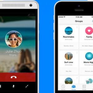 Facebook adesso telefona gratis, sfida a Skype & co. E a breve si chiamerà anche su WhatsApp
