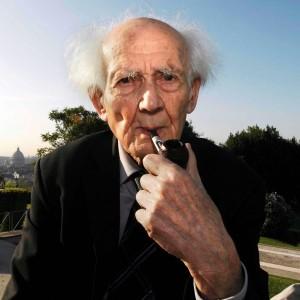 """Zygmunt Bauman: """"Così la paura avvelena la società liquida"""""""