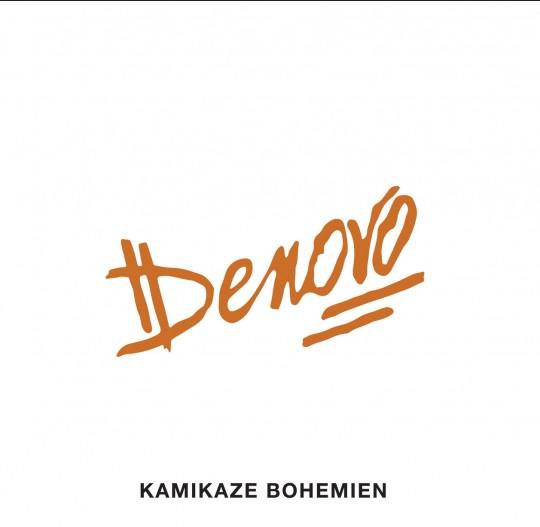 """Denovo, festa per il Record Store Day. Esce l'album ritrovato, """"Kamikaze Bohemien"""""""