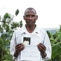 Save the Children, i bambini del Ruanda vent'anni dopo