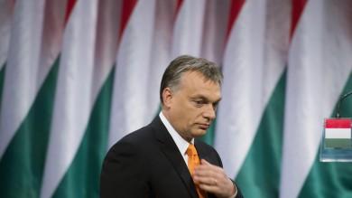 Ungheria, Orban in testa negli exit-poll La sinistra aumenta, neonazisti in stallo