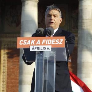 Ungheria, Orban stravince. Crescono i neonazisti