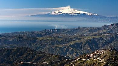 """Reggio-Messina: una """"città diffusa""""  addio alle rivalità, ora il sogno Unesco    Le immagini  Scene dallo Stretto"""
